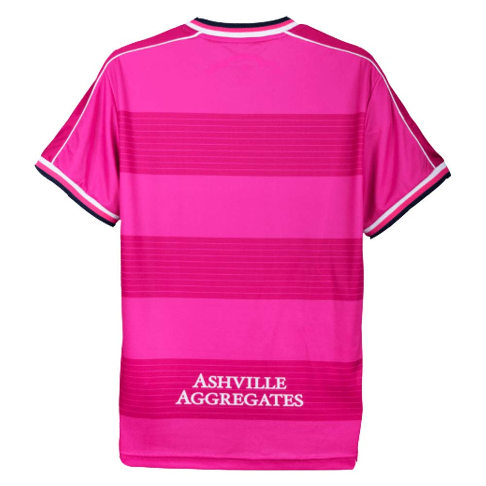 Errea 2018-2019 QPR Away Football Soccer T-Shirt Camiseta