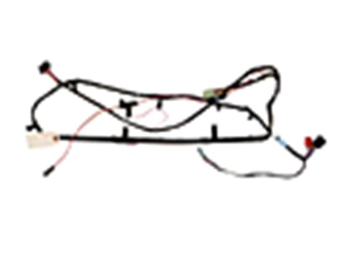 amazon com omix ada 56009963 wiring harness, overhead console, 91amazon com omix ada 56009963 wiring harness, overhead console, 91 96 cherokee automotive