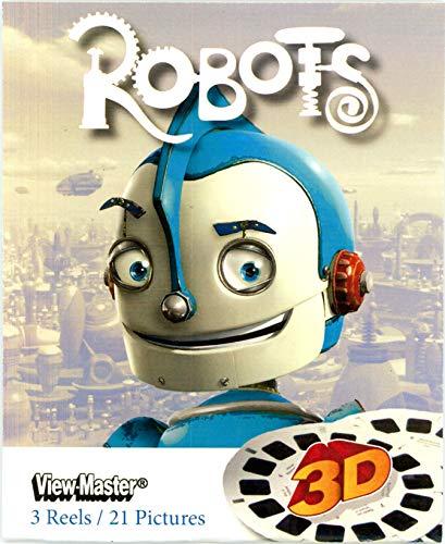 View-Master *Robots* 3D