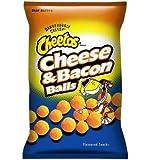 Cheetos Cheese and Bacon Balls 135g