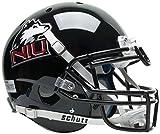 NCAA Northern Illinois Huskies Authentic XP Football Helmet