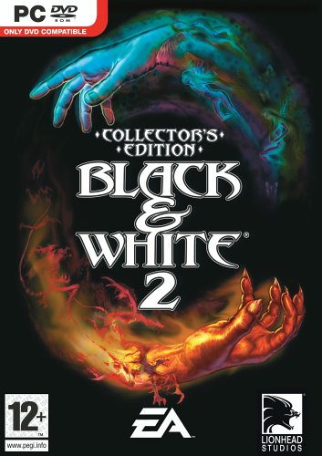 Black & White 2 Collectors Edition ()