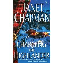 Charming the Highlander (Pine Creek Highlanders Series)