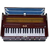 BINA No. 8 Harmonium, In USA, 7 Stops, Rosewood