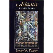 Atlantis: Three Tales