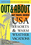 Out and about Gay Travel Guide, Billy Kolber-Stuart and David Alport, 0786881771