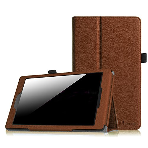Fintie Folio Case Fire Model