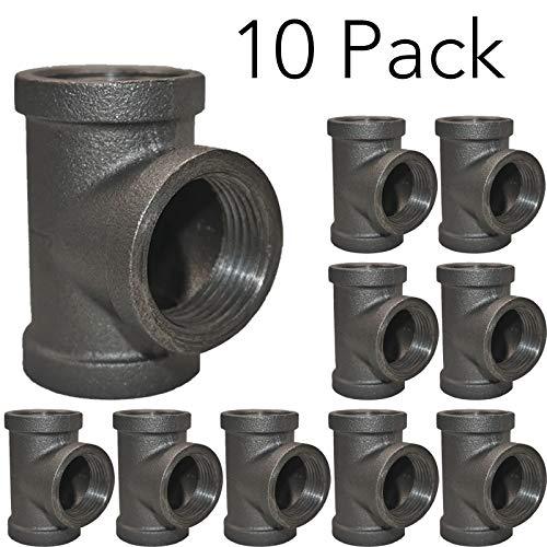 10 Pack - Brooklyn Pipe 1