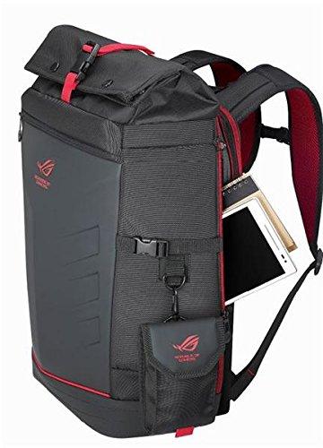 ASUS Republic of Gamers RANGER Backpack (90XB0310-BBP010) by Asus