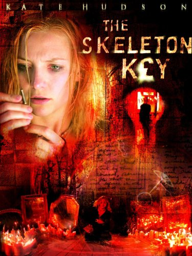 VHS : The Skeleton Key