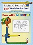 Fun with Numbers, Richard Scarry, 0394876660