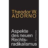 Aspekte des neuen Rechtsradikalismus: Ein Vortrag