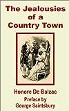 The Jealousies of a Country Town, Honoré de Balzac, 1589638409