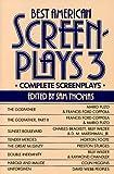 The Best American Screenplays, Sam Thomas, 0517591049