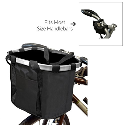 MyGift Purpose Bicycle Organizer Drawstring
