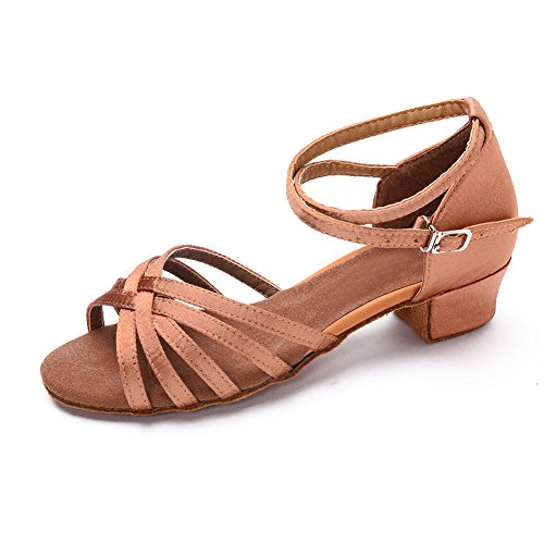 salsa dance shoes for kids - 4