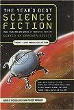 The Year's Best Science Fiction, Gardner Dozois, 0312324790