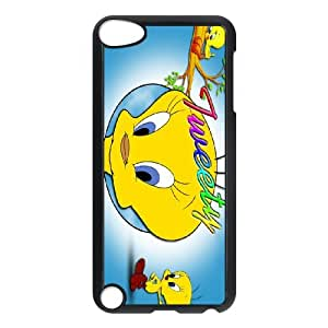 high quality cartoon series tweety bird protective case cover FOR Ipod Touch 5LHSB9699739