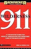 Wilderness 911, Eric A. Weiss, 0898865972