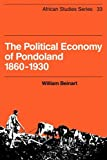 img - for The Political Economy of Pondoland 1860-1930 (African Studies) book / textbook / text book