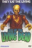 Hell of the Living Dead cover.