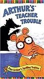 Arthurs Teacher Trouble [VHS]