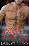 His Wicked Highland Ways