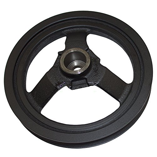 harmonic-balancer-crankshaft-pulley-dampener-replacement-for-chrysler-pacifica-35l-4792989aa