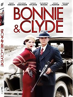 Bonny and clyde tube search videos