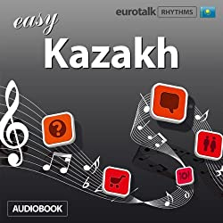 Rhythms Easy Kazakh