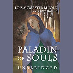 Paladin of Souls Audiobook