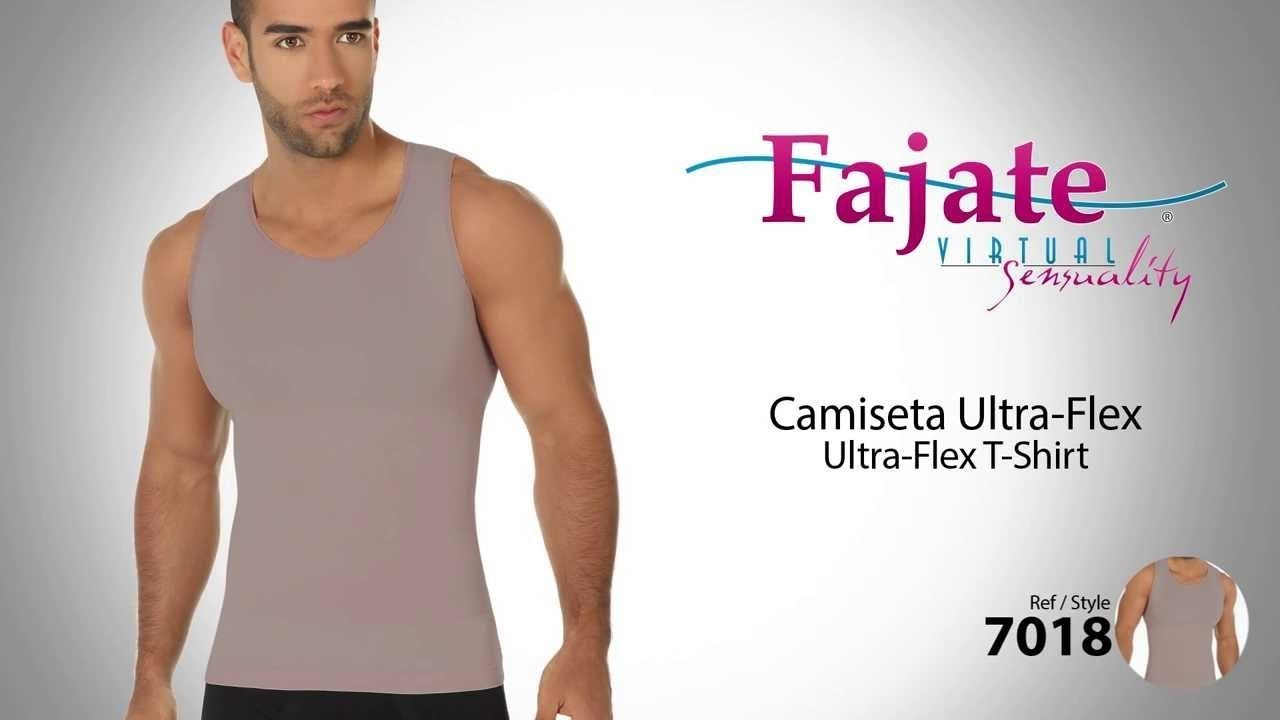 Amazon.com : Fajate 7018 Fajas Reductoras Colombianas Para Hombre Mens Sports Undershirt Shaper (Mocha, S) : Sports & Outdoors