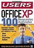 Microsoft Office XP 100 Respuestas Avanzadas, Carlos Fernandez Garcia, 9875261718