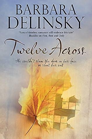book cover of Twelve Across