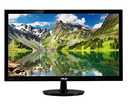 "ASUS-ASUS 24"" LED Monitor - VS248H-P"
