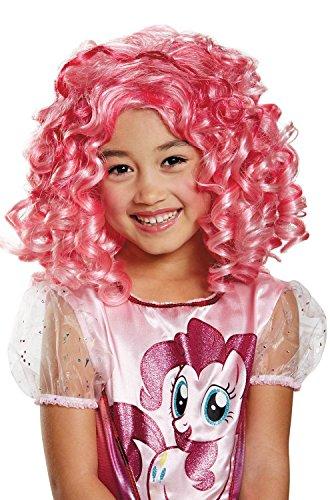 Pinkie Pie Wig -Child
