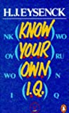 Know Your Own I. Q.