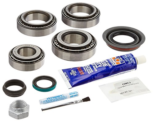 (Timken DRK303 Light Duty Differential Rebuild Kit)