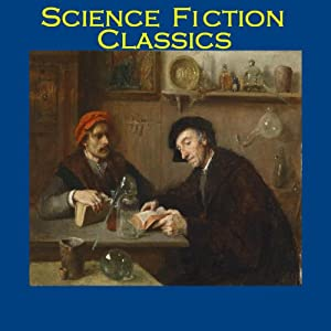 Science Fiction Classics Audiobook