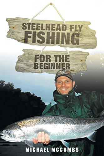 Steelhead Fly-Fishing for the Beginner
