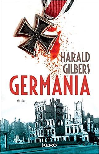 Germania - Harald Gilbers