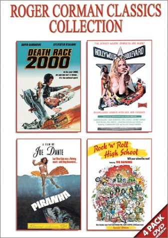 death race 2000 dvd - 3