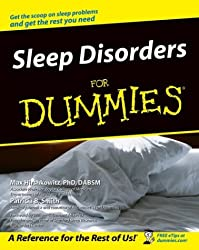 [ SLEEP DISORDERS FOR DUMMIES (FOR DUMMIES) - ] Sleep Disorders for Dummies (For Dummies) - By Hirshkowitz, Max ( Author ) May-2004 [ Paperback ]