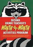 Second Grade Teacher's Month-by-Month Activities Program, Elizabeth Crosby Stull, 0876288085