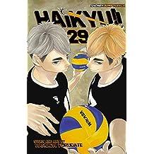 Haikyu!!, Vol. 29