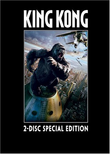 King Kong (Two-Disc Collector's Edition) (Jackson Nj Outlet In)