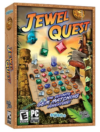 Jewel Quest - PC (Estate Jewels)