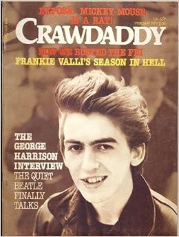 Интервью Джорджа Харрисона, 1977 год