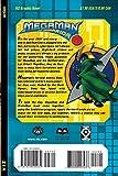 MegaMan NT Warrior, Vol. 7