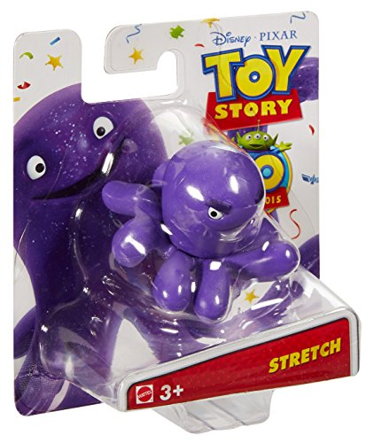 Disney Pixar Toy Story Buddy Singles 20th Anniversary Stretch 3 Inch Figure